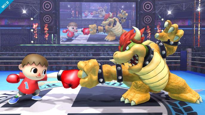 Kleurplaten Super Mario Bros Wii.The Rise Of The Wii U Slickgaming