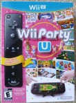 Wii Party U Cover