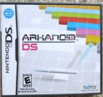 Arkanoid DS Cover