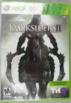 Darksiders II Cover