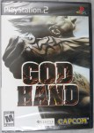 God Hand Cover