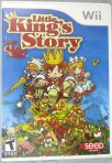 Little Kings Story Cover