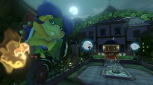 Mario Kart 8 Ludwig