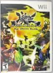 Muramasa the Demon Blade Cover