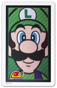 Photos With Mario Luigi
