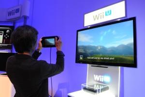 Shigeru Miyamoto E3 2014