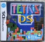 Tetris DS Cover