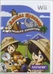 Animal Kingdom Wildlife Expedition Cover