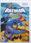 Batman the Brave and the Bold Cover