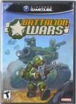 Battalion Wars Cover