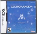 Electroplankton Cover