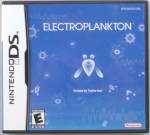 Electroplankton Cover