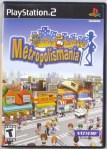 Metropolismania Cover
