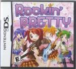 Rockin Pretty Cover