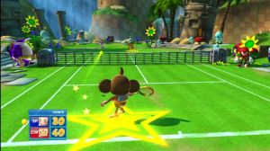 Sega Superstars Tennis Ai Ai