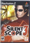 Silent Scope 3 Cover