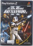 Star Wars Battlefront II Cover