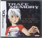Trace Memory Cover