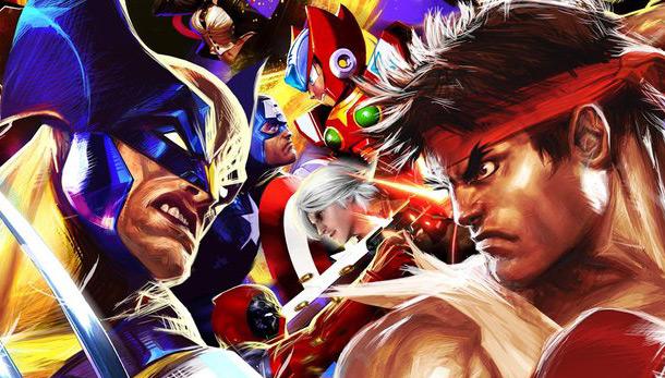 Wolvering vs Ryu Art
