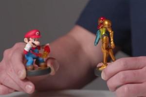 Amiibo Figures Size