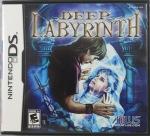 Deep Labyrinth Cover