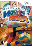 Kororinpa Marble Mania Cover