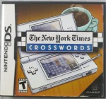New York Times Crosswords Cover