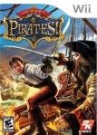 Sid Meiers Pirates Cover