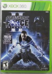 Star Wars the Force Unleashed II Cover