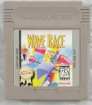 Wave Race (GB) Cover