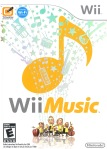 Wii Music Cover