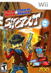 Wild West Shootout Cover