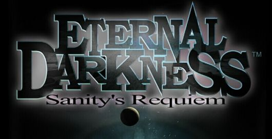 Eternal Darkness Logo