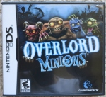 Overlord Minions Cover