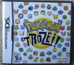 Pokemon Trozei Cover