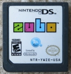 Zubo Cartridge