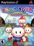 Aqua Aqua Cover