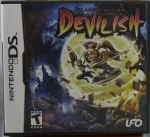 Classic Action Devilish Cover