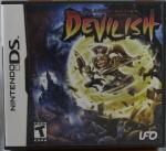 Classic Action Devilish Cover