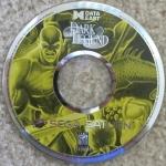 Dark Legend Disc