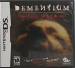 Dementium the Ward Cover