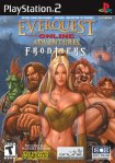 EverQuest Online Adventures Frontiers Cover