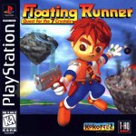 Floating Runner Quest for the 7 Crystals Cover