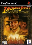 Indiana Jones And The Emperors Tomb Cover