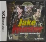 Jake Hunter Cover