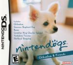 Nintendogs Chihuahua and Friends Cover