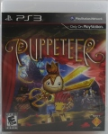 Puppeteer Cover