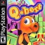 Q Bert Cover
