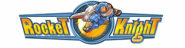 Rocket Knight Logo