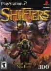 Shifters Cover